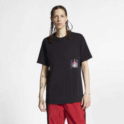 Купить Мужская футболка Jordan Legacy Flight Nostalgia AJ 9, Черный, 22951004, 12563765