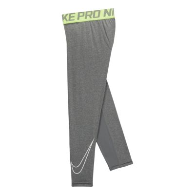 Nike Little Kids' (Boys') Training Tights