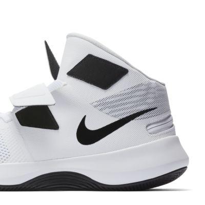 dd4996d17058 ... nike air precision flyease mens basketball shoe. nike