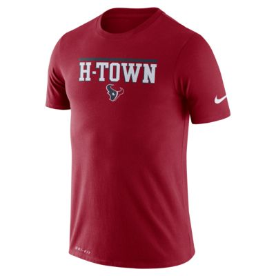 Nike Dri-FIT Local (NFL Texans) Men's T-Shirt