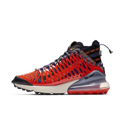 Chaussure Nike ISPA Air Max 270 pour Homme