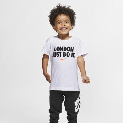 Nike JDI póló babáknak