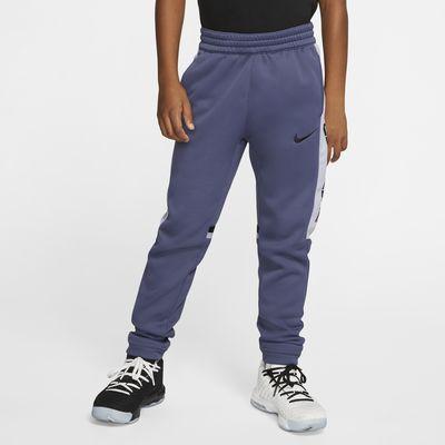 Nike Elite Big Kids' (Boys') Basketball Pants