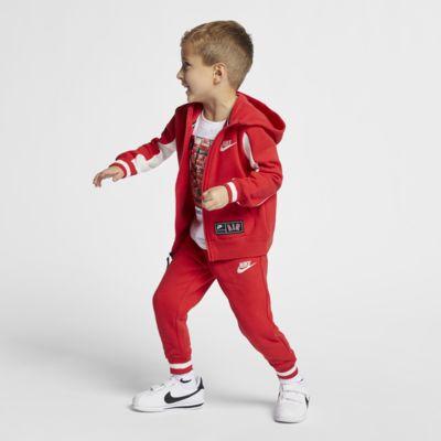 Nike Air Toddler 2-Piece Fleece Set