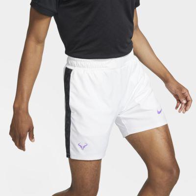 Męskie spodenki tenisowe NikeCourt Dri-FIT Rafa