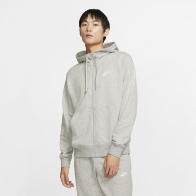 Nike Sportswear Club Men's Full-Zip Hoodie