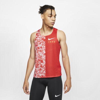 Haut de running Nike AeroSwift pour Homme