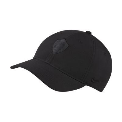 Ρυθμιζόμενο καπέλο Nike Dri-FIT A.S. Roma Legacy91