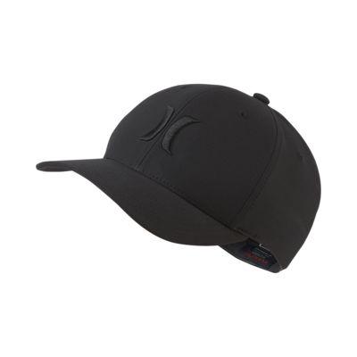aa64f3f8e92354 Hurley Dri-FIT Cutback Men's Hat. Nike.com