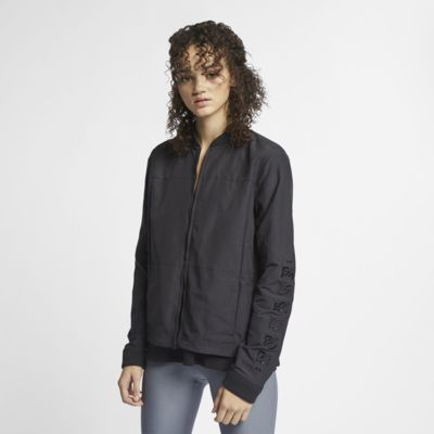 Hurley Cryptik Women's Bomber Jacket