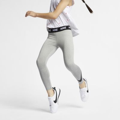 Nike Sportswear Essential-leggings til små børn