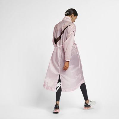 Parka légère Nike Sportswear « Swoosh » (coupe ample)