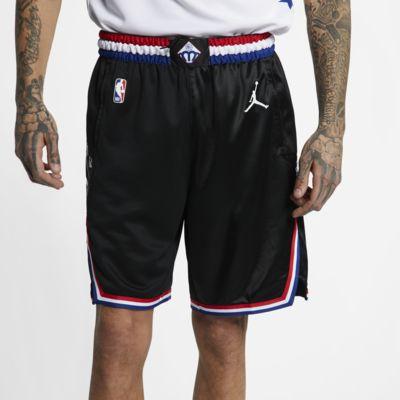 All-Star Edition Swingman Jordan NBA-shorts til herre