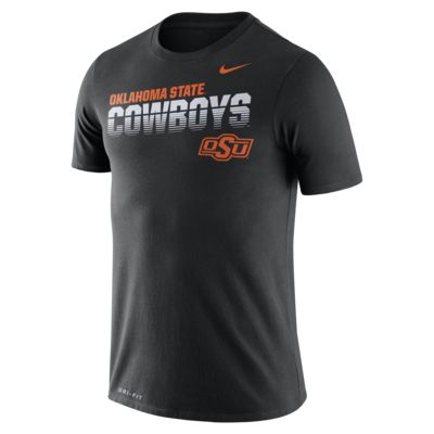 Nike College Dri-FIT Legend (Oklahoma State) Men's T-Shirt