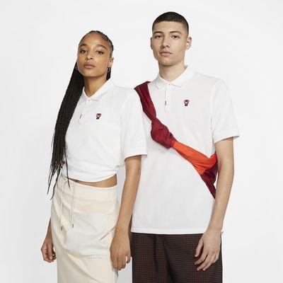"Pikétröja The Nike Polo ""Frank"" med slimmad passform"
