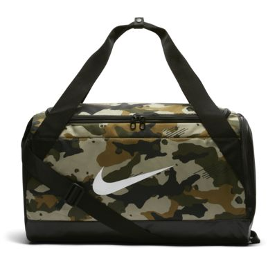 Nike Brasilia (liten) Graphic Training duffelbag
