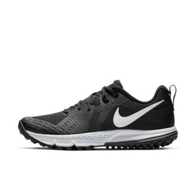 Купить Женские кроссовки для трейлраннинга Nike Air Zoom Wildhorse 5