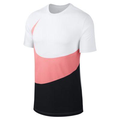 Футболка Nike Sportswear Swoosh