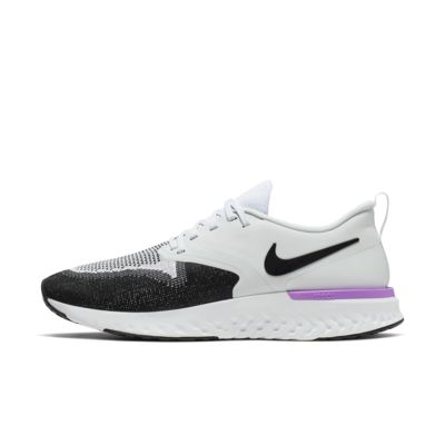 Chaussure de running Nike Odyssey React Flyknit 2 pour Homme