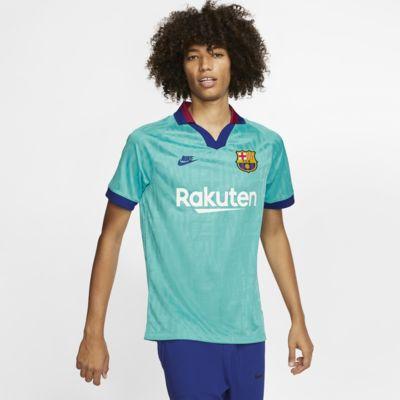 FC Barcelona 2019/20 Stadium Third fotballdrakt