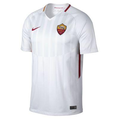 Купить Мужское футбольное джерси 2017/18 A.S. Roma Stadium Away