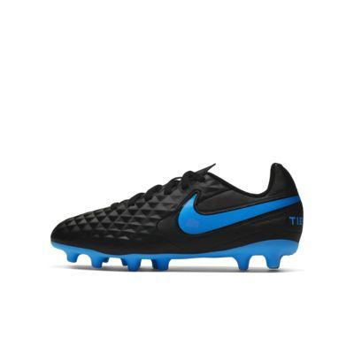 Scarpa da calcio multiterreno Nike Jr. Tiempo Legend 8 Club MG - Ragazzi