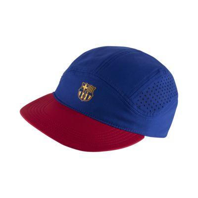 FC Barcelona Tailwind Adjustable Hat