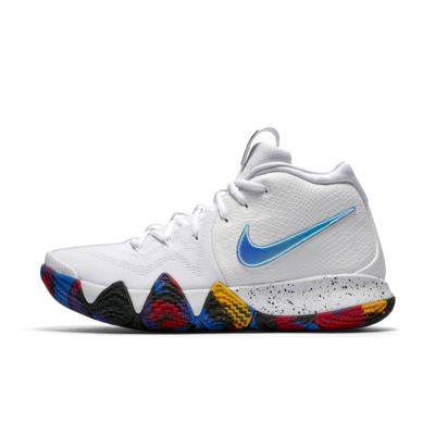 Kyrie 4 'The Moment' Basketball Shoe