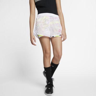 Nike Sportswear Older Kids' (Girls') Printed Shorts