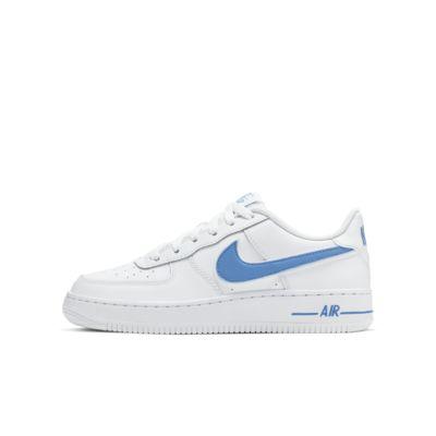 Nike Air Force 1-3 Big Kids' Shoe