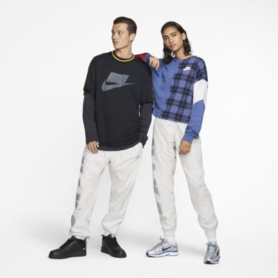 Nike Sportswear Dokuma Eşofman Altı