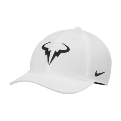 NikeCourt AeroBill Rafa H86 Adjustable Tennis Hat