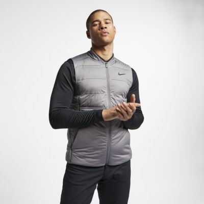 Pánská golfová vesta Nike AeroLoft