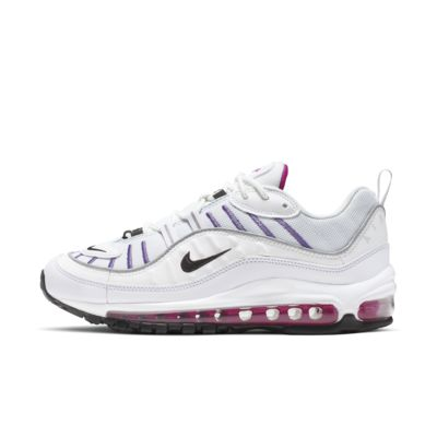 Scarpa Nike Air Max 98 - Donna