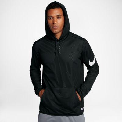 Nike Mens Football Hoodie
