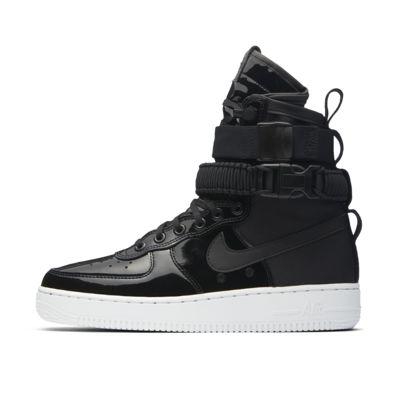 Купить Женские кроссовки Nike SF Air Force 1 SE Premium