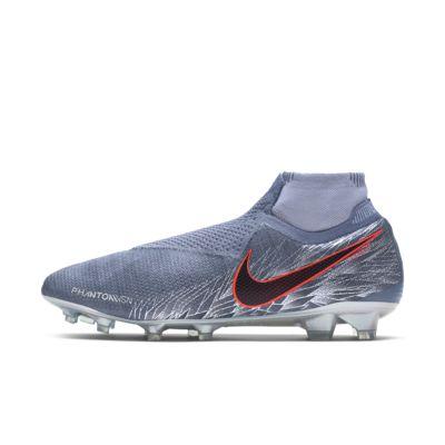 Nike Phantom Vision Elite Dynamic Fit FG-fodboldstøvle til græs