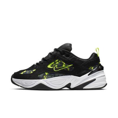 Женские кроссовки Nike M2K Tekno Camo