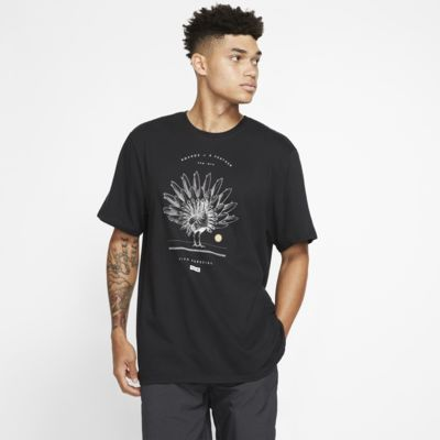 Hurley Premium Boards of a Feather Men's T-Shirt