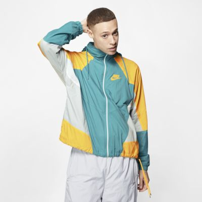 Nike Sportswear Men's Hooded Woven Jacket