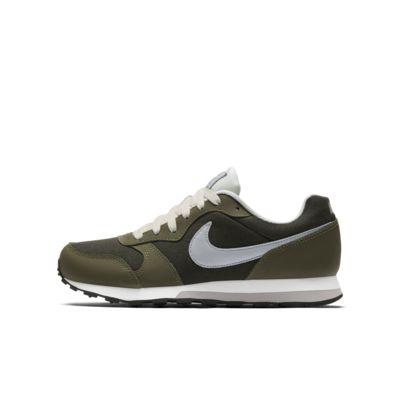 Купить Кроссовки для школьников Nike MD Runner 2