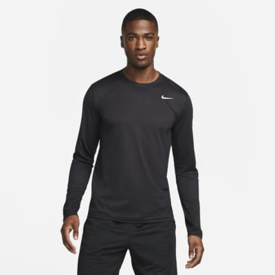 c0895d9bda Nike Dri-FIT Legend 2.0 Men s Long-Sleeve Training Top. Nike.com