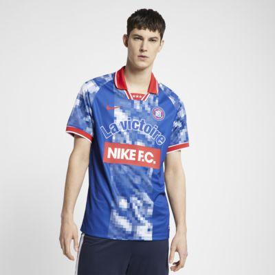 Nike F.C. Erkek İç Saha Futbol Forması