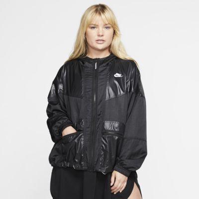 Nike Sportswear Windrunner Jaqueta militar (talles grans) - Dona