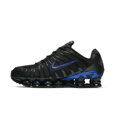 Nike Shox TL Erkek Ayakkabısı