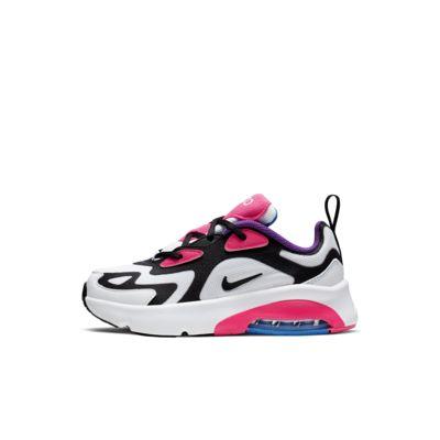 Nike Air Max 200 Küçük Çocuk Ayakkabısı