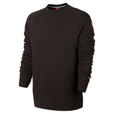 A.S. Roma French Terry Authentic