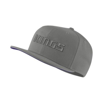 Cappello Sacramento Kings Nike AeroBill NBA