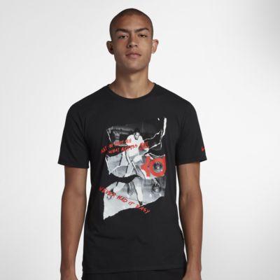 Playera de básquetbol para hombre Nike Dri-FIT KD