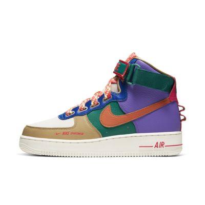Nike AF1 HI UT 女子运动鞋